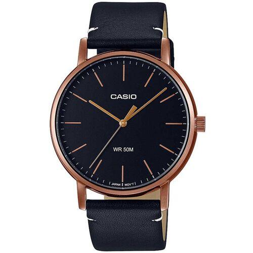 CASIO A1839 (MTP-E171RL-1EVDF) Enticer Men Analog Watch - For Men