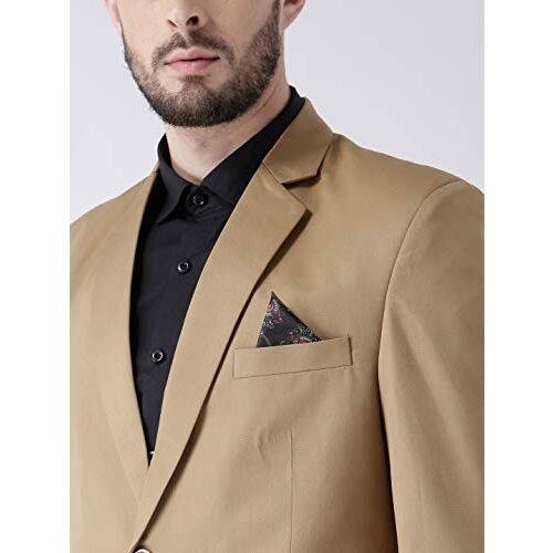 hangup Formal Coat Suits for Mens (one Coat and one Trousers Flat Front)