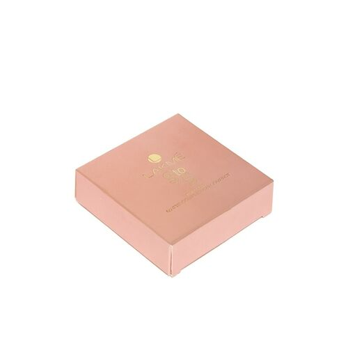Lakme 9 to 5 Flawless Matte Complexion Compact - Melon