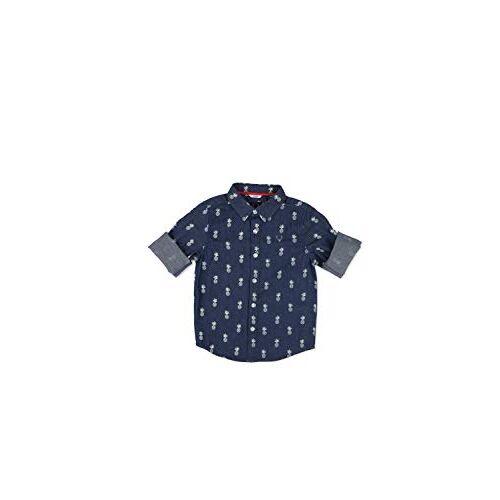 Allen Solly Boy's Regular fit Shirt