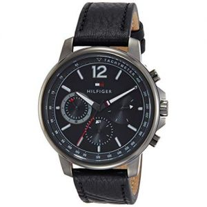 Tommy Hilfiger Analog Grey Dial Men's Watch - TH1791533