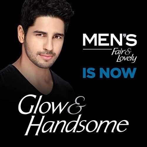 Glow & Handsome Instant Brightness Rapid Action Facewash, 100 g