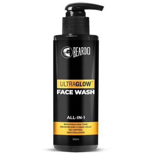 BEARDO Ultraglow Face Wash(100 ml)