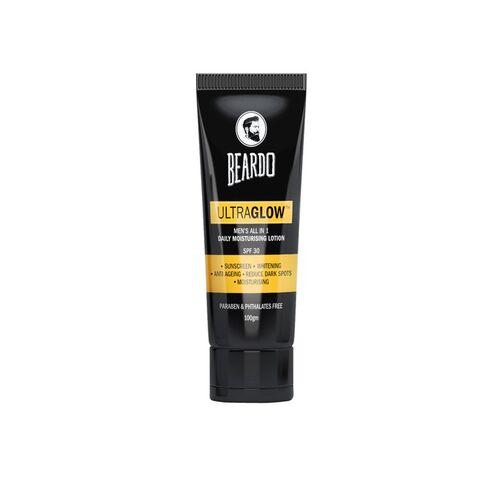 Beardo Men Pack of 2 Lotion & Face Wash
