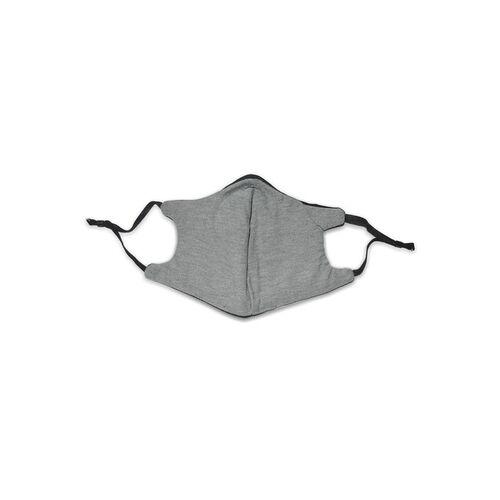 HRX by Hrithik Roshan Unisex Pack of 3 Black Protekt-X Reusable 4-Layer Face Masks