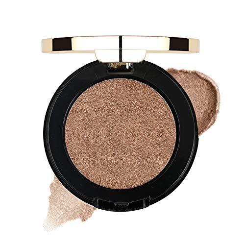 Swiss Beauty Metal Eyeshadow, Eye MakeUp, 3.5g
