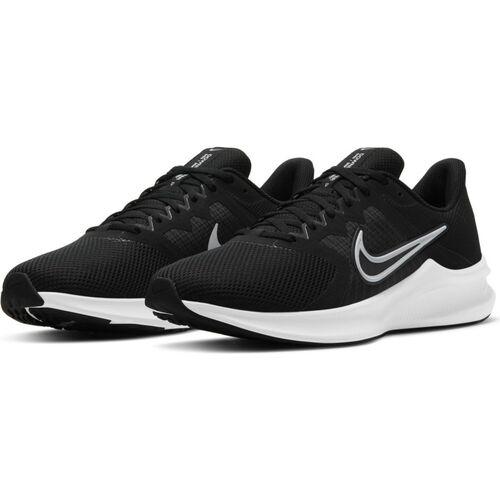 NIKE Nike Downshifter 11 Men's Running Shoe Running Shoes For Men(Black)