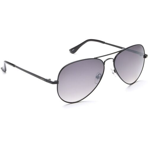 IDEE Aviator Sunglasses(For Men & Women, Grey)