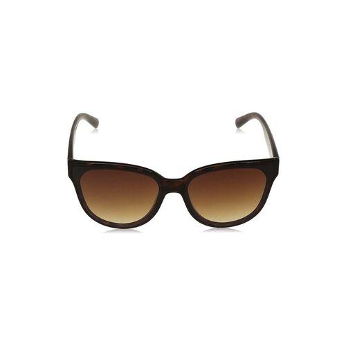 IDEE IDS2414C4SG Brown Gradient Cat Eye Sunglasses