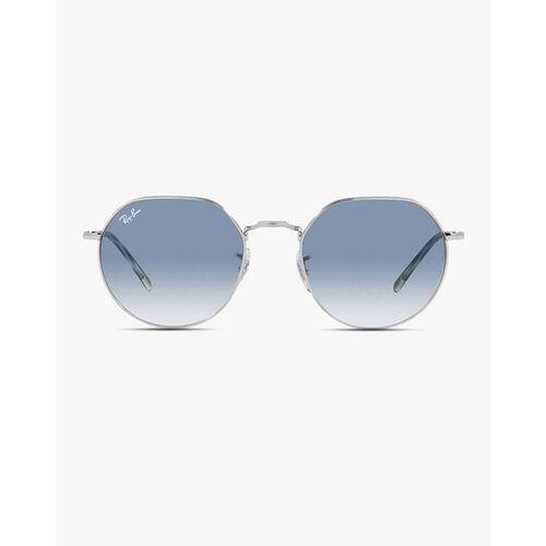 Ray Ban 0RB3565003/3F53 UV-Protected Full-Rim Oversized Sunglasses