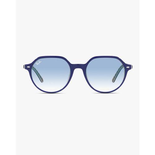 Ray Ban 0RB219513193F51 UV-Protected Shield Sunglasses