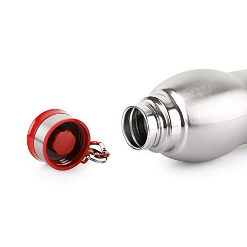 Cello Ace Stainless Steel Bottle