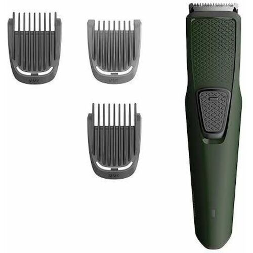 PHILIPS Awesome BT1212/15 Runtime: 30 min Trimmer for Men Runtime: 30 min Trimmer for Men(Grey)