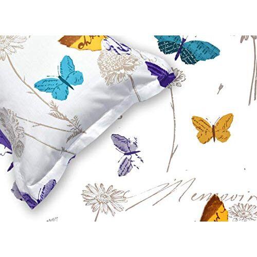 haus & kinder Cotton 186 TC Bedsheet