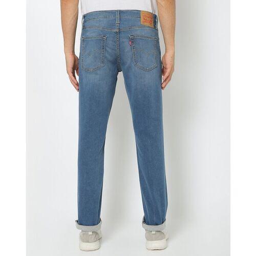 Levi's MB 511 Mid-Wash Slim Fit Jeans