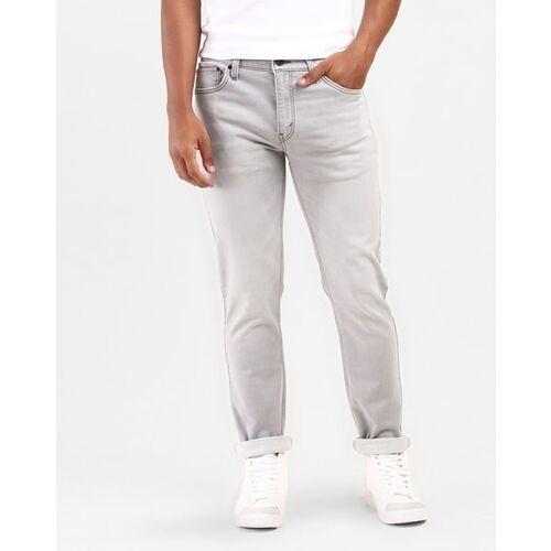 Levi's 511 Mid-Wash Slim Fit Jeans