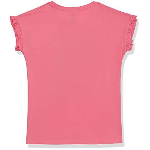Max Girl's Regular T-Shirt
