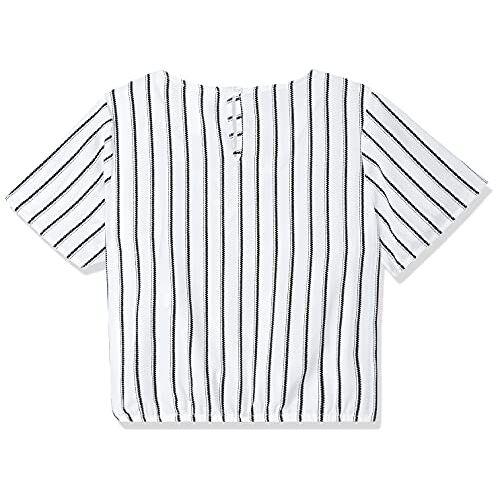 Max Girl's Regular Shirt