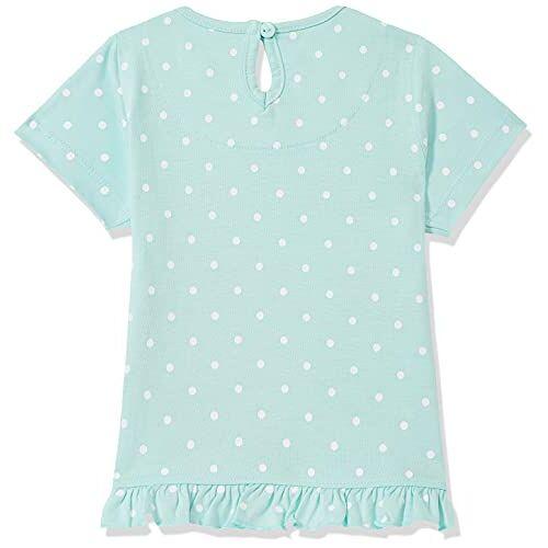Max Baby-Girl's Regular T-Shirt