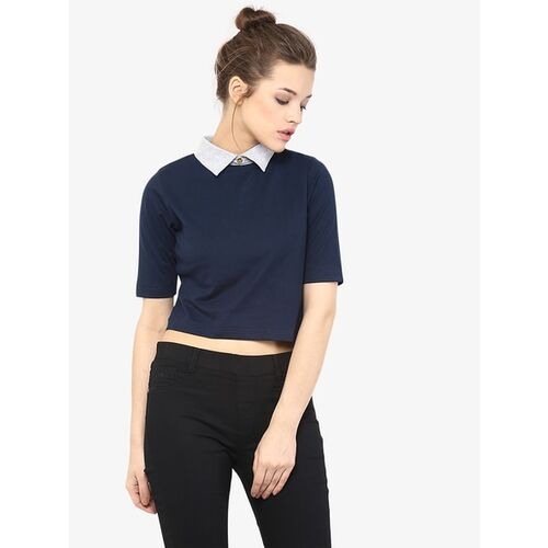 Miss Chase Solid Top