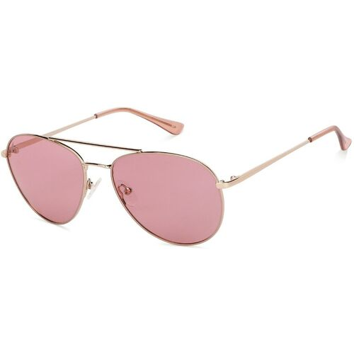 VINCENT CHASE Aviator Sunglasses(For Men & Women, Pink)