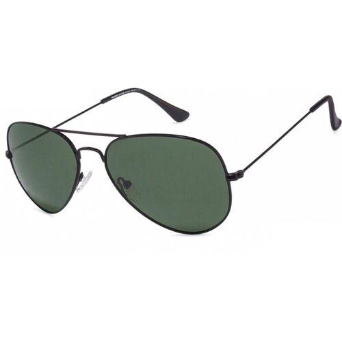VINCENT CHASE by Lenskart Aviator Sunglasses(For Men & Women, Green)