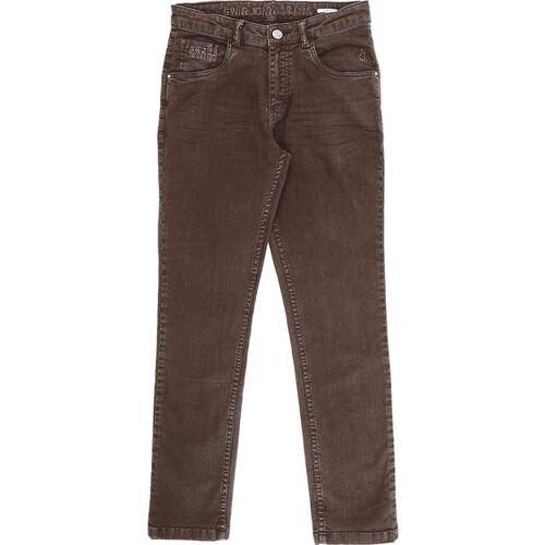 GINI & JONY Slim Boys Brown Jeans