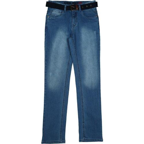 GINI & JONY Slim Boys Blue Jeans