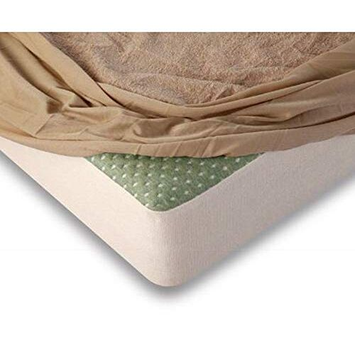 Mattress Protector King Size Waterproof Bed Cover 72