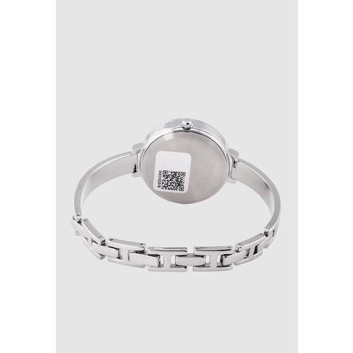 Timex Women Silver-Toned Analogue Watch TWEL12806