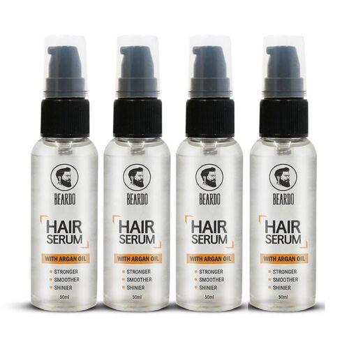 BEARDO Hair Serum Combo for Men(200 ml)