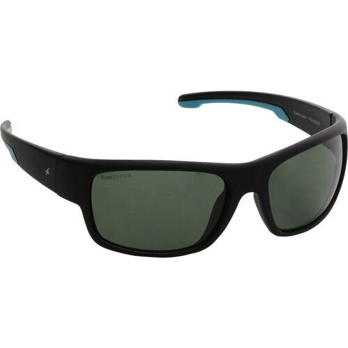 Fastrack Sports Sunglasses(For Men, Green)