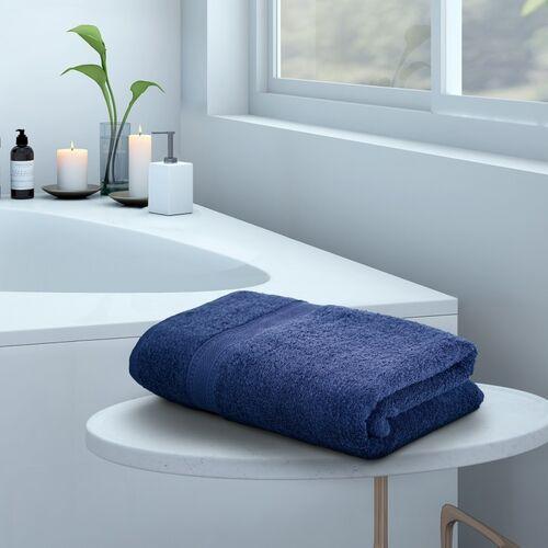 Zero Flipkart Perfect Homes Cotton 550 GSM Bath Towel