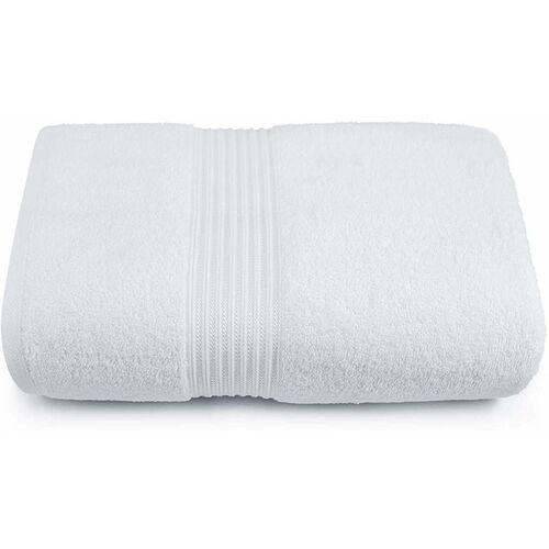Brother Industries Cotton 455 GSM Bath Towel