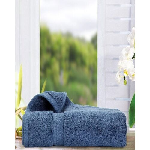 Zero Twist Cotton Ultra Fluffy Bath Towel