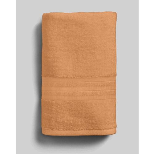 Cotton 550 GSM Turkish Terry Bath Towel