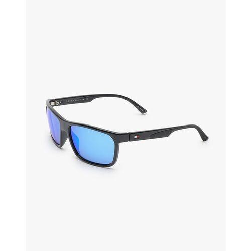 Tommy Hilfiger TH 841 C1 S Full-Rim Rectangle Sunglasses
