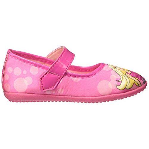 Barbie Girl's Ballet Flats