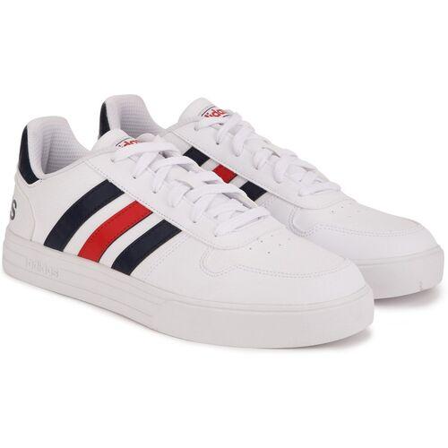 ADIDAS ADISET 1.0 M Sneakers For Men(White)