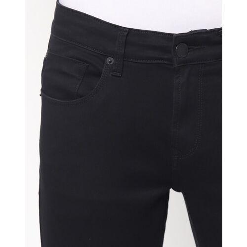 Spykar Super Skinny Fit Low-Rise Jeans