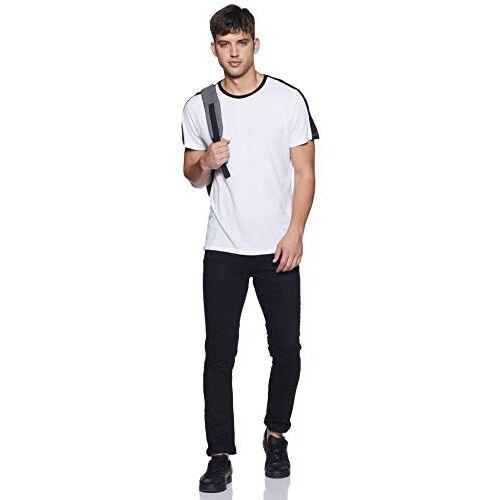 Spykar Men's Slim Fit Jeans