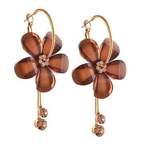 Jewels Galaxy Drop Earrings for Women & Girls