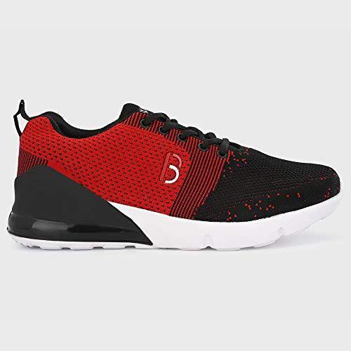 Bourge Men's Loire-z177 Running Shoes
