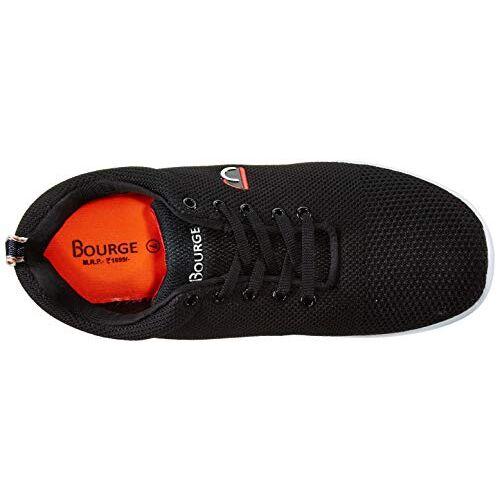 Bourge Men's Loire-z14 Running Shoes
