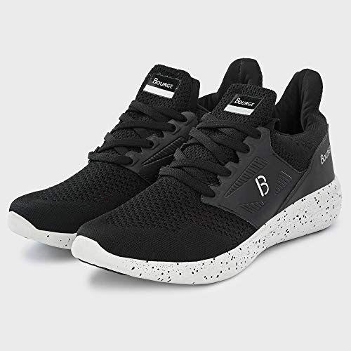 Bourge Men's Loire-z5 Running Shoes