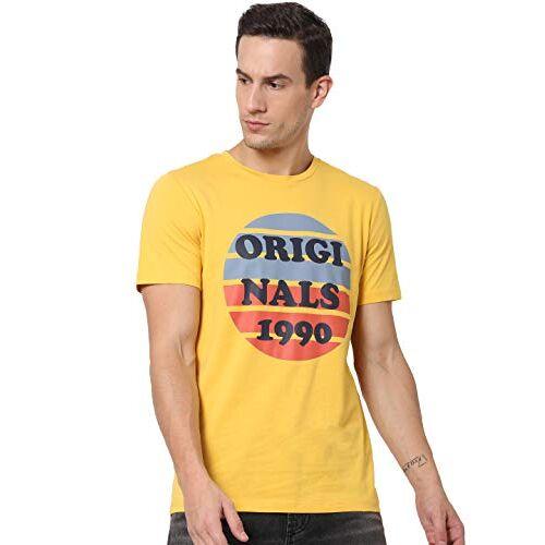 Jack & Jones Men's Slim T-Shirt