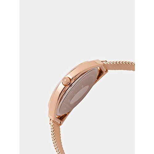Daniel Klein Analog Pink Dial Women's Watch-DK12085-3