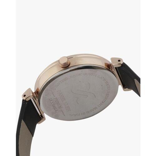 Daniel Klein Analog Black Dial Women's Watch-DK.1.12432-5