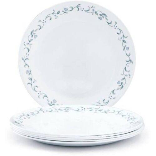 CORELLE Small Plate-Country Cottage-6PCS Quarter Plate(6 Quarter Plate)