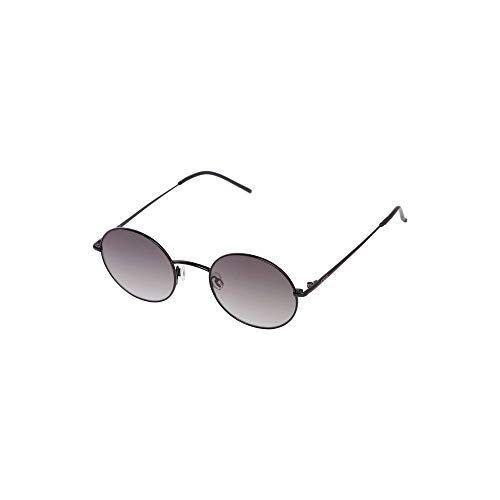 IDEE Unisex Round UV Protected Sunglasses - NIDS2565C1SG (Grey_Free Size)